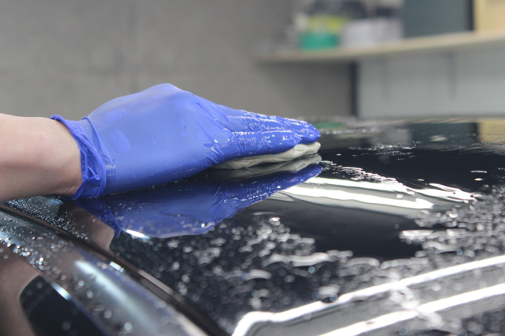 鉄粉が突き刺さった場合の対処方法