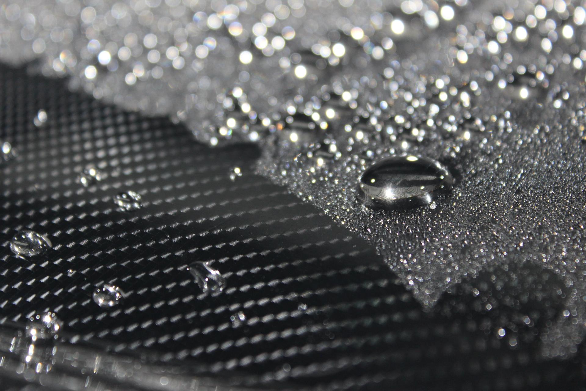 グロスカーボン超疎水性プロテクションフィルム